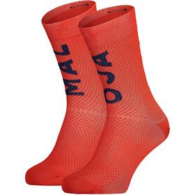 Maloja SchaumkrautM. Sport Socks, firebug